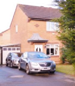 Semi Detached House To Let  Derby Derbyshire DE73
