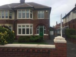 Semi Detached House To Let  Lytham St Annes Lancashire FY8