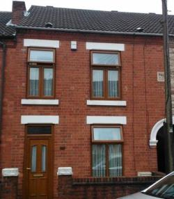 Terraced House To Let  Derby Derbyshire DE55