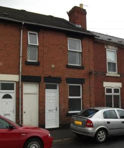 Terraced House To Let  Derby Derbyshire DE22