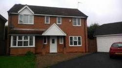 Detached House To Let  Derby Derbyshire DE24