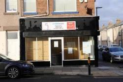 Commercial - Retail To Let  Hartlepool Cleveland TS25