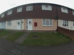 Terraced House To Let  Basildon Essex SS13