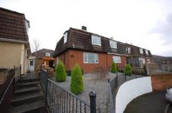 Semi Detached House To Let   Glamorgan NP11