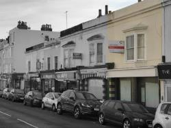 Commercial - Retail To Let  Hove East Sussex BN3