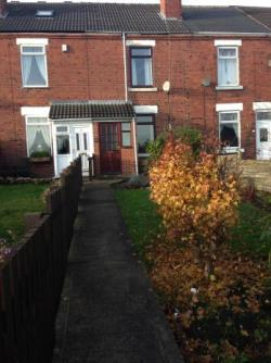 Terraced House To Let  Rotherham South Yorkshire S66