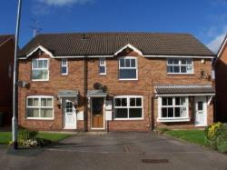 Terraced House To Let   West Yorkshire WF3