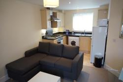 Flat To Let  Eccles Greater Manchester M30