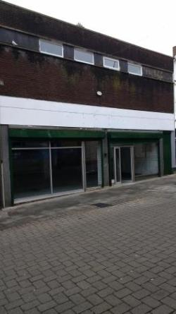 Commercial - Retail To Let  Tonypandy Rhondda CF40