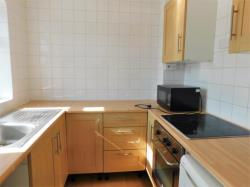 Flat To Let  Stretton Staffordshire DE13