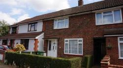 Terraced House To Let  Basildon Essex SS14