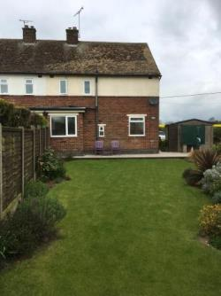 Semi Detached House To Let  Lutterworth Leicestershire LE17