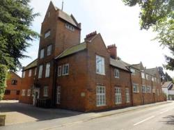 Maisonette To Let  Derby Derbyshire DE72