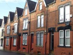 Terraced House To Let  Leeds West Yorkshire LS9