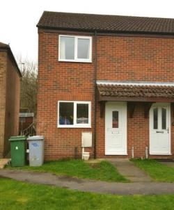 Terraced House To Let  mansfield Nottinghamshire NG21