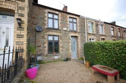 Terraced House To Let  Newport Gwent NP10
