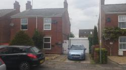 Semi Detached House To Let  Spalding Lincolnshire PE11