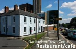 Commercial - Hotels/Catering To Let  Darlington Durham DL3