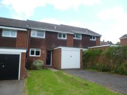 Terraced House To Let  Eccleshall Staffordshire ST21