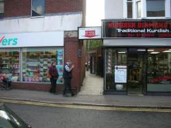 Commercial - Retail To Let  Stourbridge West Midlands DY8