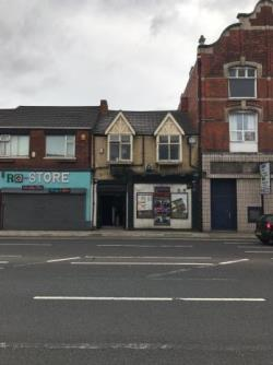 Other To Let  Cleethorpes Lincolnshire DN31