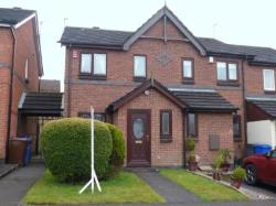 Semi Detached House To Let  Stoke On Trent Staffordshire ST3