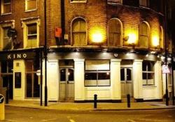 Commercial - Hotels/Catering To Let  Hackney Greater London E9