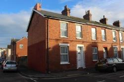 End Terrace House For Sale  Exmouth Devon EX8