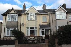 Terraced House For Sale  Budleigh Salterton Devon EX9