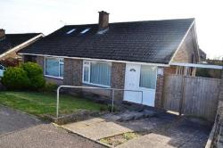 Semi - Detached Bungalow For Sale  Exmouth Devon EX8