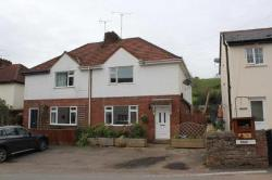 Semi Detached House For Sale  Budleigh Salterton Devon EX9