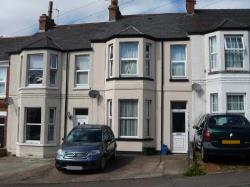 Terraced House For Sale  Exmouth Devon EX8