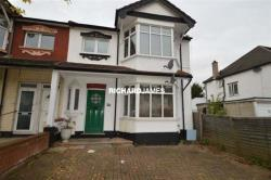 Flat To Let   Greater London NW7