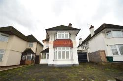 Detached House For Sale   Middlesex HA8