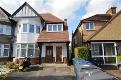 Detached House To Let   Middlesex HA8