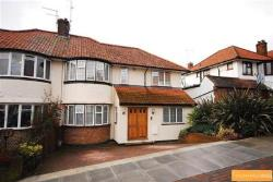 Semi Detached House For Sale   Greater London NW7