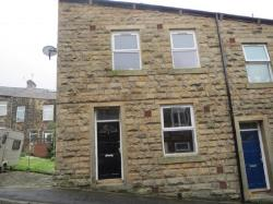 Terraced House To Let  Bacup Lancashire OL13