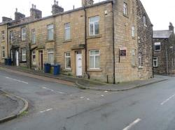 End Terrace House To Let  Bacup Lancashire OL13