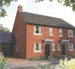 Semi Detached House To Let  Stratford Upon Avon Warwickshire CV37