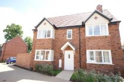 Detached House To Let  Stratford upon Avon Warwickshire CV37