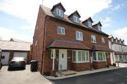 Terraced House To Let  Stratford upon Avon Warwickshire CV37