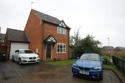 Detached House To Let  Leamington Spa Warwickshire CV31