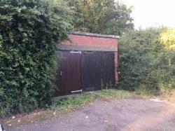 Garage/ Parking To Let  Leamington Spa Warwickshire CV31
