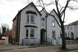 Flat For Sale  Leamington Spa Warwickshire CV31