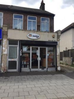 Commercial - Retail To Let  London Essex IG3