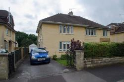 Semi Detached House For Sale  Bath Avon BA1