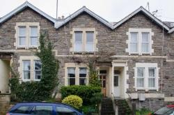 Terraced House For Sale  Bath Avon BA1