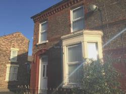 End Terrace House To Let  Liverpool Merseyside L4