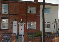 Room To Let  St Helens Merseyside WA11