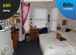 Room To Let  Liverpool Merseyside L18